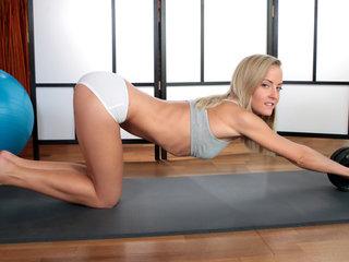 Yoga Cutie